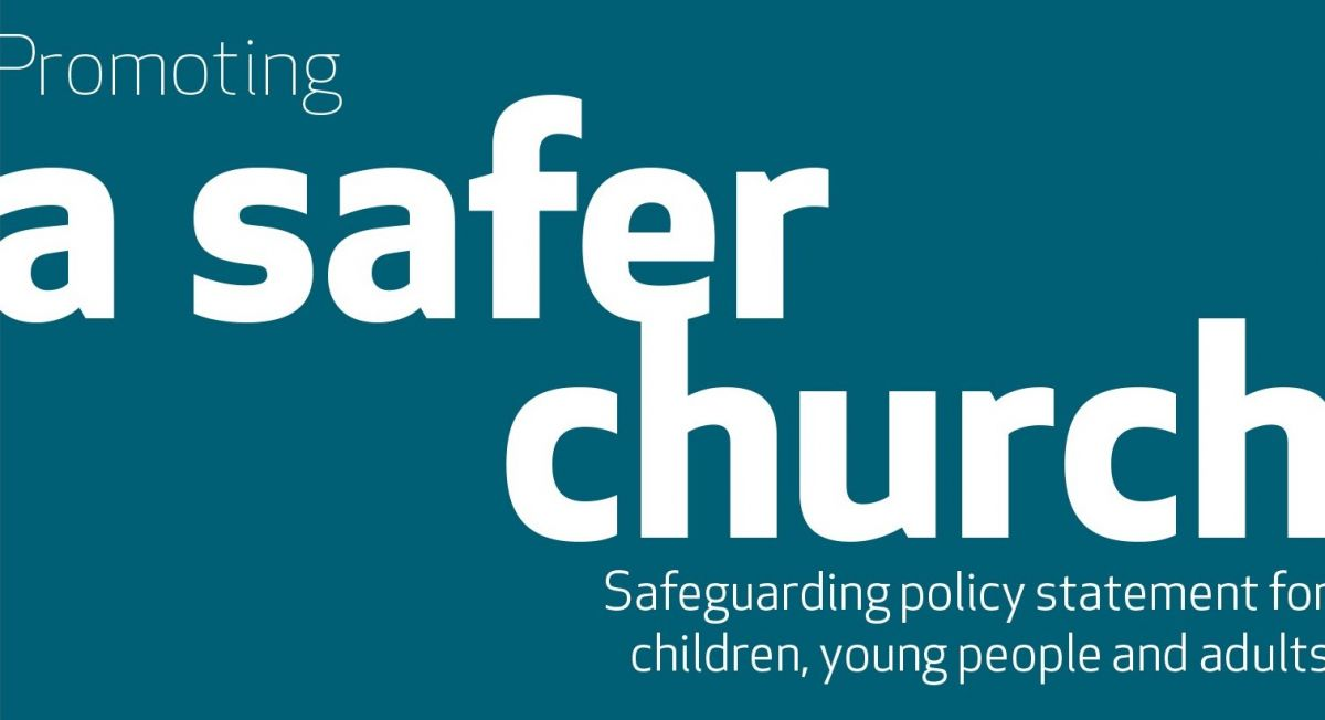 Safeguarding at the Cathedral