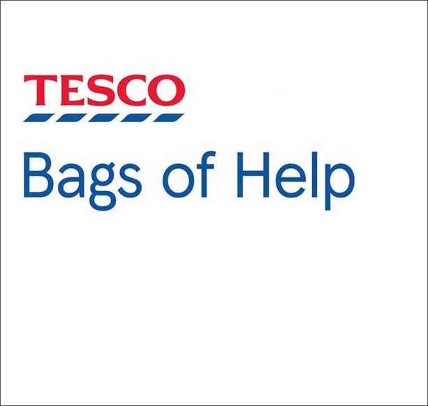 Tesco Bags Of Help Scheme - Please Vote for Us!