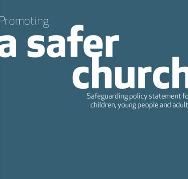 Safeguarding at Cathedral Isle of Man